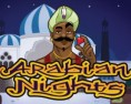 Arabian Nights – NetEnt Progressive Jackpot Slot