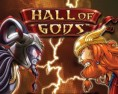 Hall of Gods – NetEnt Progressive Jackpot Slot