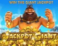 Jackpot Giant – Playtech Progressive Jackpot Slot