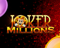 Joker Millions – Yggdrasil Progressive Jackpot Slot